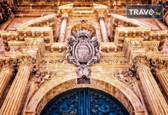 Самолетна екскурзия до Сицилия през пролетта! 4 нощувки, закуски и вечери, самолетни билети, летищни такси, водач и възможност за тур до Етна и Палермо! - Снимка 10