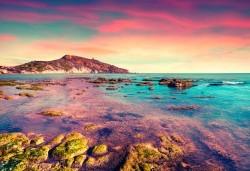 Самолетна екскурзия до Сицилия през пролетта! 4 нощувки, закуски и вечери, самолетни билети, летищни такси, водач и възможност за тур до Етна и Палермо! - Снимка