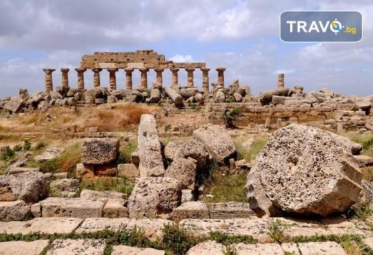 Самолетна екскурзия до Сицилия през пролетта! 4 нощувки, закуски и вечери, самолетни билети, летищни такси, водач и възможност за тур до Етна и Палермо! - Снимка 7