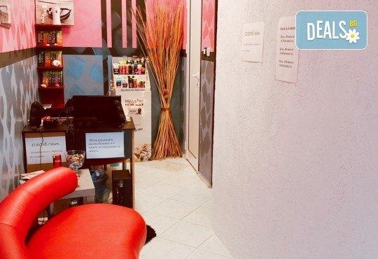 За изразителни очи и подчертан поглед! Ламиниране и боядисване на мигли в студио Sunny! - Снимка 4
