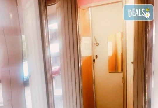 За изразителни очи и подчертан поглед! Ламиниране и боядисване на мигли в студио Sunny! - Снимка 8