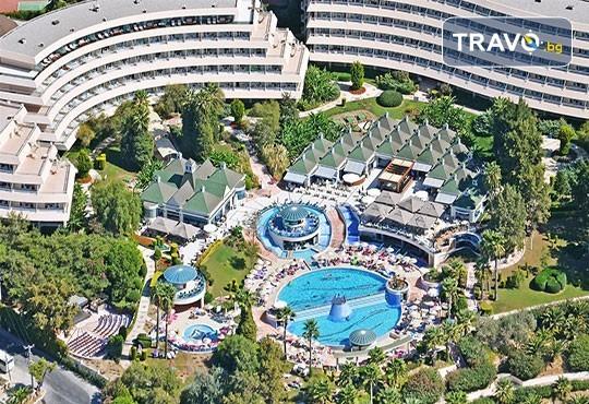 Ранни записвания за почивка в Grand Blue Sky Hotel 4*, Кушадасъ! 7 нощувки на база All Inclusive, възможност за транспорт - Снимка 1