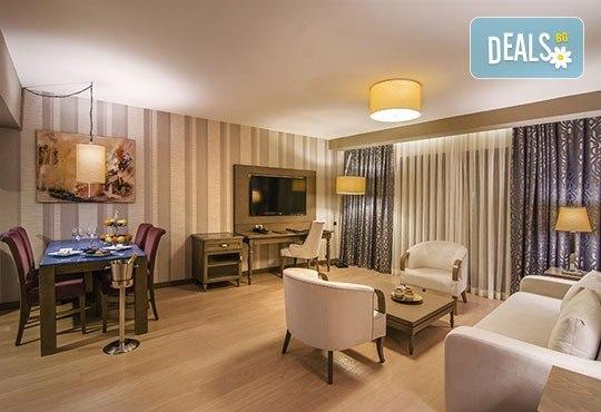 Ранни записвания за почивка в Grand Blue Sky Hotel 4*, Кушадасъ! 7 нощувки на база All Inclusive, възможност за транспорт - Снимка 4