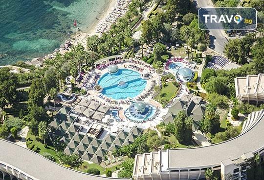 Ранни записвания за почивка в Grand Blue Sky Hotel 4*, Кушадасъ! 7 нощувки на база All Inclusive, възможност за транспорт - Снимка 2