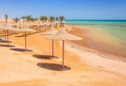 Ранни записвания за почивка в Египет през 2020-та! 7 нощувки All Inclusive в Stella Di Mare Gardens Resort & Spa 5*, Хургада, самолетен билет с директен чартърен полет и трансфери - Снимка