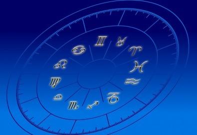 Среща с професионален астролог на Астролоджи Консулт и изготвяне на годишен хороскоп за 2020г. - Снимка