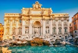 През януари или февруари до Рим на супер цена! 3 нощувки със закуски в хотел 3*, самолетен билет и туристическа обиколка с екскурзовод на български език - Снимка