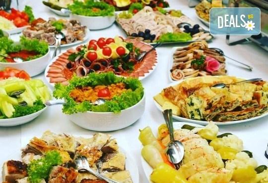 Посрещнете Нова година в Белград, Сърбия! 2 нощувки със закуски в Hotel Balasevic 3*, транспорт и посещение на Ниш! - Снимка 8