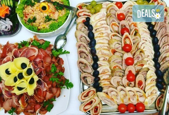 Посрещнете Нова година в Белград, Сърбия! 2 нощувки със закуски в Hotel Balasevic 3*, транспорт и посещение на Ниш! - Снимка 10