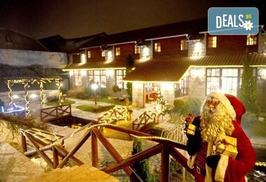 Посрещнете Нова година в Белград, Сърбия! 2 нощувки със закуски в Hotel Balasevic 3*, транспорт и посещение на Ниш! - Снимка 3