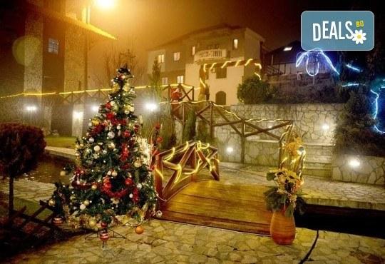 Посрещнете Нова година в Белград, Сърбия! 2 нощувки със закуски в Hotel Balasevic 3*, транспорт и посещение на Ниш! - Снимка 2