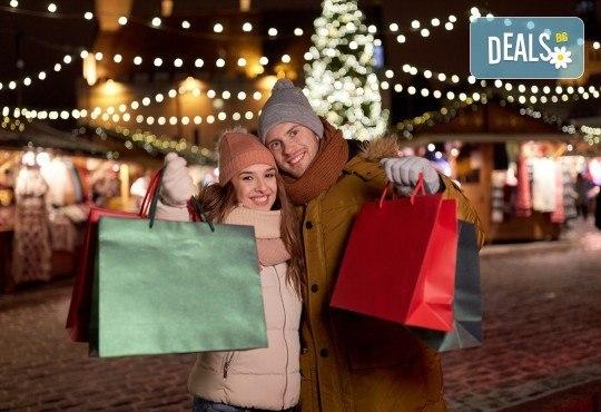 Предколеден шопинг в Одрин, със Запрянов Травел! 1 нощувка със закуска в хотел Balta 3*, транспорт и водач - Снимка 1