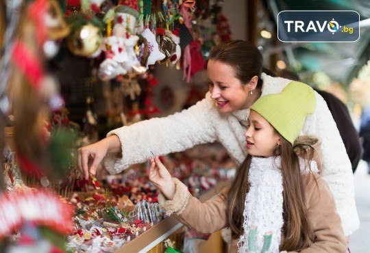 За 1 ден на Коледен фестивал Капана, Пловдив, на 21.12. или 22.12. с туроператор Поход! Транспорт, водач и разходка в Стария град - Снимка 1