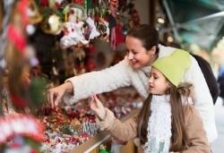 За 1 ден на Коледен фестивал Капана, Пловдив, на 21.12. или 22.12. с туроператор Поход! Транспорт, водач и разходка в Стария град - Снимка