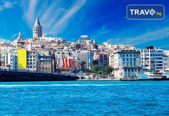 Посрещнете Нова година в Истанбул с Дениз Травел! 2 нощувки със закуски в хотел Dunay 3*, транспорт, посещение на Одрин, възможност за Новогодивна вечеря по избор - Снимка 5
