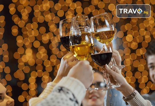 Посрещнете Нова година в Истанбул с Дениз Травел! 2 нощувки със закуски в хотел Dunay 3*, транспорт, посещение на Одрин, възможност за Новогодивна вечеря по избор - Снимка 1
