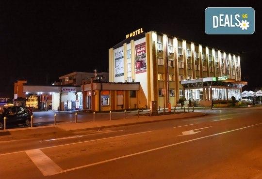 Нова година в Пожега, Сърбия! 2 нощувки със закуски в хотел 3*, 1 вечеря, Новогодишна вечеря с неограничени напитки и програма, транспорт - Снимка 1