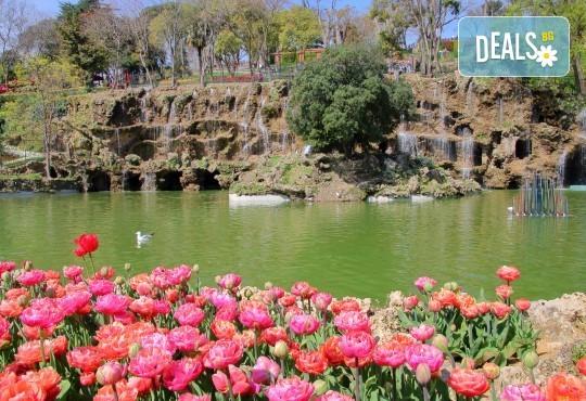 Фестивал на лалето в Истанбул през април! 2 нощувки и закуски в хотел 4*, транспорт и посещение на Одрин - Снимка 1