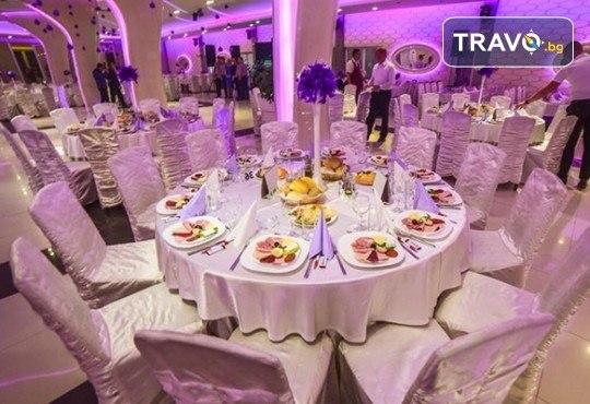 Нова година в сръбски стил! 1 нощувка със закуска и празнична вечеря в Hotel Bavka в Лесковац, възможност за транспорт - Снимка 6