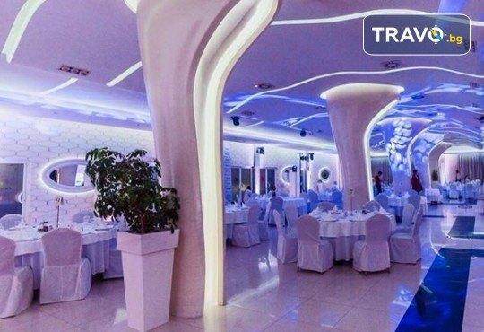 Нова година в сръбски стил! 1 нощувка със закуска и празнична вечеря в Hotel Bavka в Лесковац, възможност за транспорт - Снимка 5