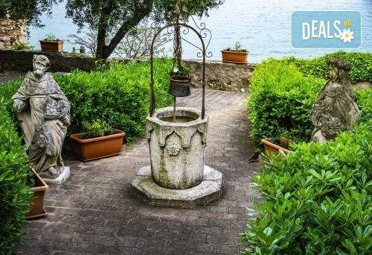 Екскурзия до Верона и Венеция през пролетта! 3 нощувки и закуски, транспорт, посещение на Сирмионе и езерото Гарда! - Снимка 5