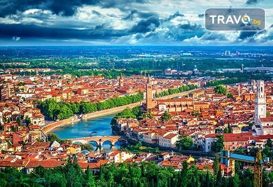 Екскурзия до Верона и Венеция през пролетта! 3 нощувки и закуски, транспорт, посещение на Сирмионе и езерото Гарда! - Снимка 7