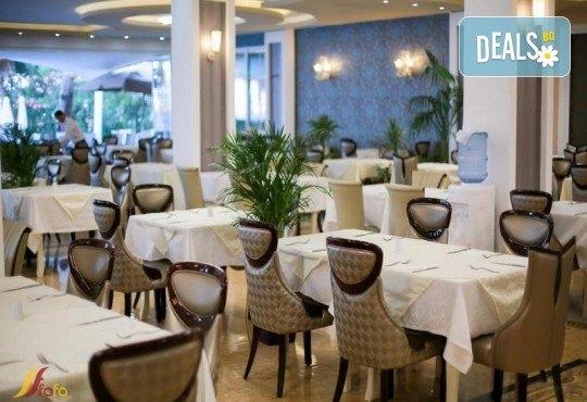Посрещнете Нова година 2020 в хотел Fafa Premium Resort 4*, Албания, с АБВ Травелс! 3 нощувки, 3 закуски и 2 вечери, транспорт и програма в Дуръс, Скопие и Охрид! - Снимка 8