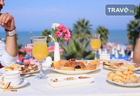 Посрещнете Нова година 2020 в хотел Fafa Premium Resort 4*, Албания, с АБВ Травелс! 3 нощувки, 3 закуски и 2 вечери, транспорт и програма в Дуръс, Скопие и Охрид! - Снимка 13