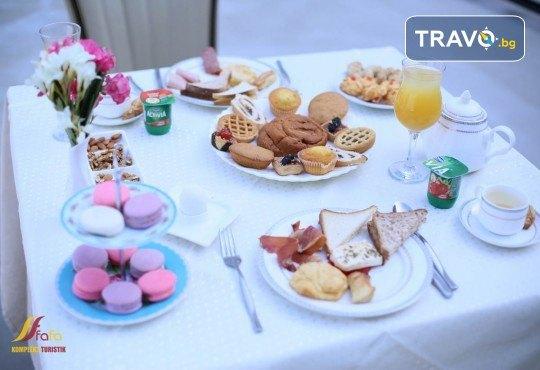 Посрещнете Нова година 2020 в хотел Fafa Premium Resort 4*, Албания, с АБВ Травелс! 3 нощувки, 3 закуски и 2 вечери, транспорт и програма в Дуръс, Скопие и Охрид! - Снимка 12