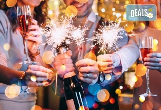 Нова година в Сокобаня, Сърбия! 3 нощувки с 3 закуски, 3 обяда, 1 стандартна и 2 празнични вечери с жива музика, възможност за транспорт - Снимка 1