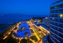 Нова година в Дидим в луксозния Venosa Beach Resort & Spa 5* с Джуанна Травел! 4 нощувки Ultra All Inclusive, Новогодишна гала вечеря, възможност за транспорт - Снимка