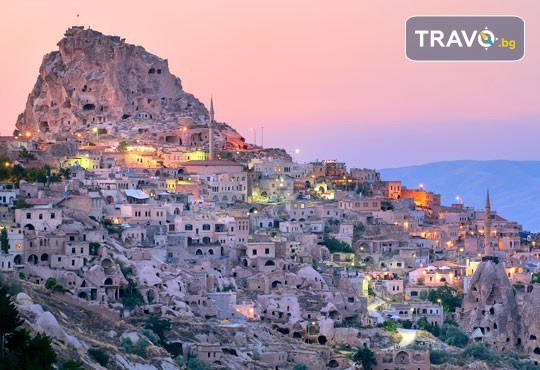 Екскурзия до Кападокия! 5 нощувки със закуски, транспорт, водач, посещение на Анкара, Коня и Бурса - Снимка 4