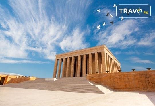 Екскурзия до Кападокия! 5 нощувки със закуски, транспорт, водач, посещение на Анкара, Коня и Бурса - Снимка 8