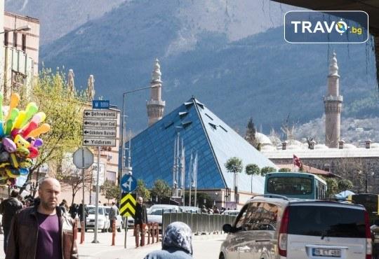 Екскурзия до Кападокия! 5 нощувки със закуски, транспорт, водач, посещение на Анкара, Коня и Бурса - Снимка 11