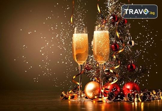 Специална оферта 3=4 за Нова година в Истанбул с Караджъ Турс! Mercure Istanbul West Hotel & Convention Center 5*: 3 нощувки със закуски, Новогодишна гала вечеря с програма - Снимка 1