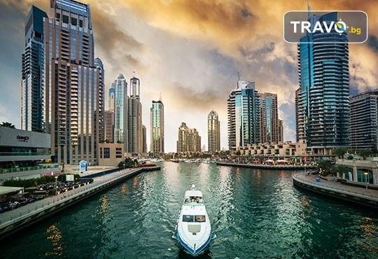 Екскурзия през януари или февруари до Дубай! 4 нощувки със закуски и вечери в Ibis Al Barsha 3*, самолетен билет и трансфери + тур до Абу Даби! - Снимка 1