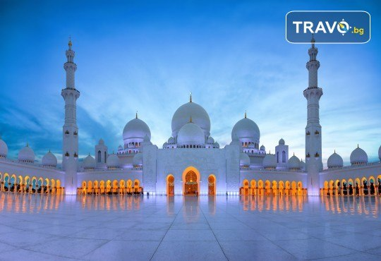 Екскурзия през януари или февруари до Дубай! 4 нощувки със закуски и вечери в Ibis Al Barsha 3*, самолетен билет и трансфери + тур до Абу Даби! - Снимка 13