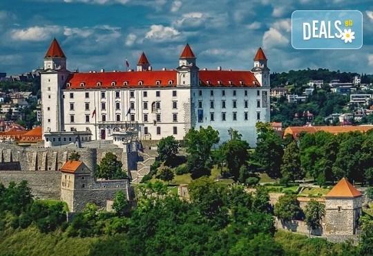 Ранни записвания за екскурзия до сърцето на Европа с Дари Травел! 3 нощувки със закуски в Прага и Братислава, транспорт и водач - Снимка 9