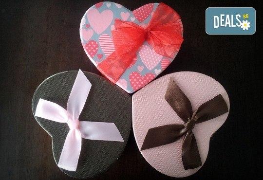 Романтика за празниците! Специален комплект игра Кама Сутра за влюбени от Just Love Day! - Снимка 3