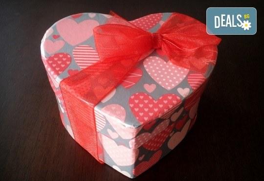 Романтика за празниците! Специален комплект игра Кама Сутра за влюбени от Just Love Day! - Снимка 5
