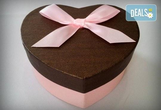 """Романтичен подарък за любимия човек! Вземете луксозен комплект игра за двойки """"52 седмици Любов"""" от Just Love Day! - Снимка 3"""