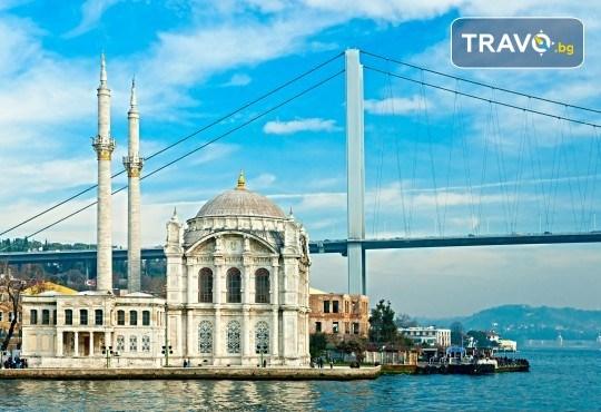 Луксозна Нова година в Mercure Istanbul & Pullman Convention Center 5*, Истанбул! 2, 3 или 4 нощувки и закуски, ползване на закрит басейн, фитнес и сауна - Снимка 9