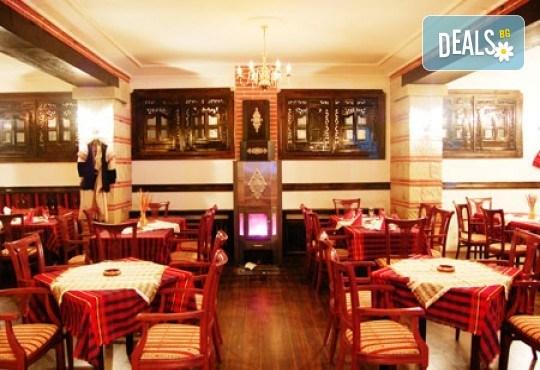 "Посрещнете Нова година в Скопие! 2 нощувки със закуски в хотел Ibis 4*, Новогодишна вечеря в ресторант"" Македонска кукя, транспорт - Снимка 13"