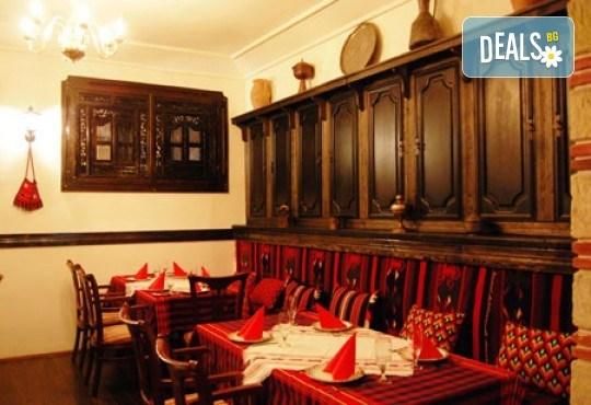 "Посрещнете Нова година в Скопие! 2 нощувки със закуски в хотел Ibis 4*, Новогодишна вечеря в ресторант"" Македонска кукя, транспорт - Снимка 14"