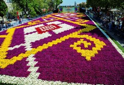 Ранни записвания за Фестивала на лалето в Истанбул с АБВ Травелс! Програма с 3 нощувки със закуски и транспорт, пешеходен тур и посещение на Одрин! - Снимка