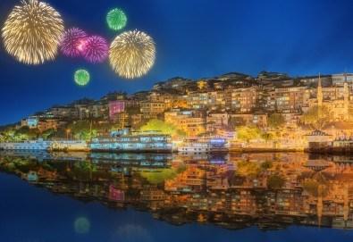 """Нова година в Истанбул, с ТА АПОЛО! 3 нощувки със закуски в Klas Hotel 4*, пешеходна обиколка в Истанбул, възможност за Новогодивна вечеря на яхта или в ресторант """"Klas""""! - Снимка"""