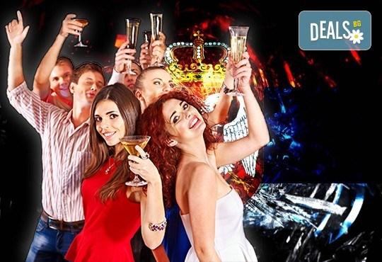 Посрещнете Нова година в Топола, Сърбия! 2 нощувки със закуски в Hotel Oplenac, транспорт и ползване на СПА и басейн - Снимка 2