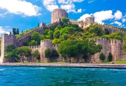 Ранни записвания за екскурзия през март до Истанбул на супер цена! 2 нощувки със закуски, транспорт и посещение на Одрин - Снимка