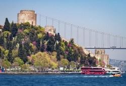 Пролетна екскурзия до Истанбул на супер цена! 2 нощувки със закуски, транспорт и посещение на Одрин - Снимка