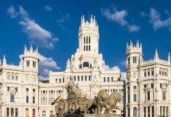 Самолетна екскурзия до Мадрид през 2020-та с Дари Травел! Самолетен билет, 3 нощувки със закуски в хотел 3*, водач, пешеходна обиколка и възможност за 1 ден в Толедо - Снимка